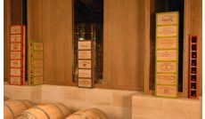 Free standing storage units Ma Cave à Vin - My Wine Cabinet