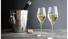 Champagne and Sparkling Wines