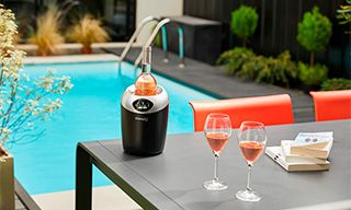 Wine Bottle Coolers Special Offers