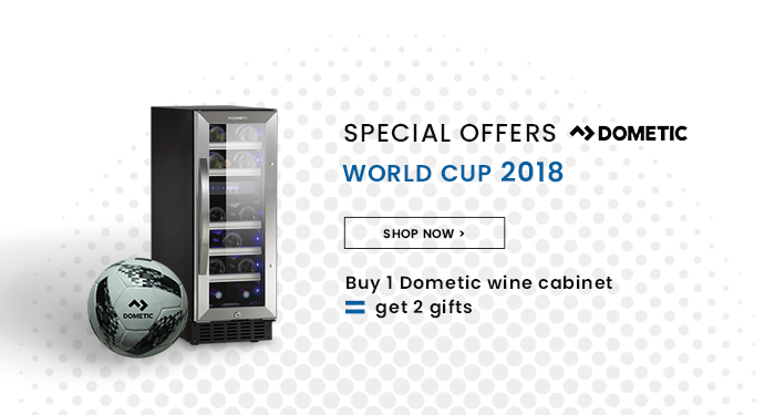 2018 World Cup special offers