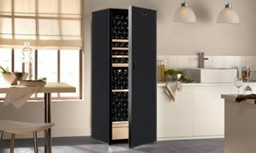 Multi-Purpose Wine Cabinets