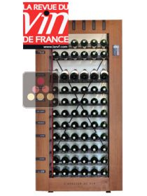 Smart Wine Library - 66 bottles L'ATELIER du VIN