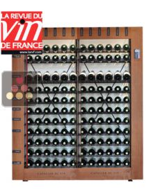 Smart Wine Library - 132 bottles L'ATELIER du VIN
