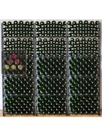 Modular Storage for 480 bottles L'ATELIER du VIN