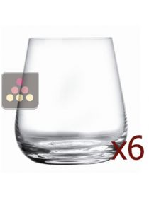 Good Size Lounge - Pack of 6 glasses L'ATELIER du VIN