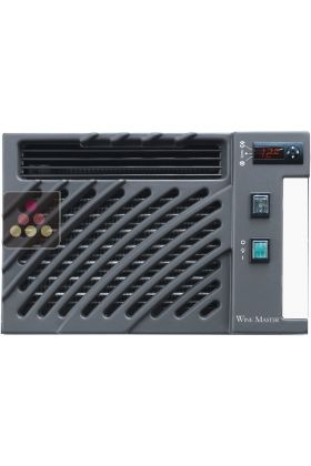 Air Conditioner For Natural Wine Cellar Up To 50m3