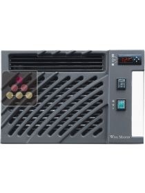 Air conditioner for natural wine cellar up to 50m3 - withstands negative temperatures FONDIS