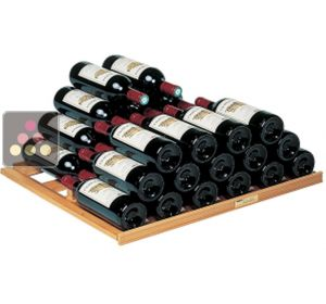 Storage shelf - capacity 11 bottles - Prestige before march 2013 TRANSTHERM