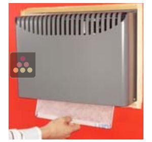 Dust filter for Fondis air conditioners (C18 & C25) FONDIS