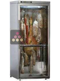 Cold meat preservation cabinet up to 80Kg CALICE