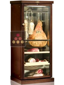 Delicatessen storage cabinet up to 80Kg CALICE