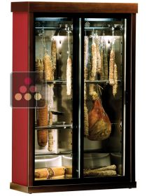Delicatessen preservation cabinet up to 180Kg