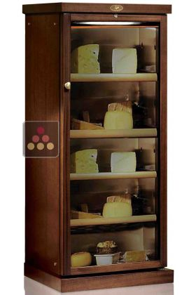 Cheese Cabinet Single Storage Temperature Calice Aci