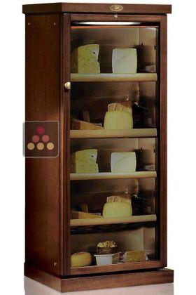 Cheese Cabinet Single Storage Temperature Calice Aci
