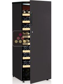 Single-temperature wine cabinet for ageing or service CALICE