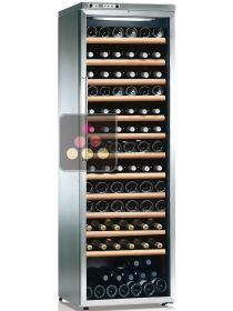 Multi temperature wine storage and service cabinet  CALICE