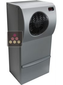 Air conditioner for natural wine cellar up to 50m3 - built-in FONDIS