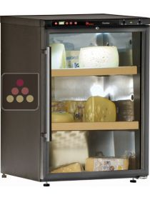 Single temperature cabinet for cheese storage CALICE