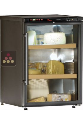 Single Temperature Cabinet For Cheese Storage Calice Aci