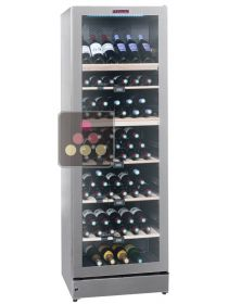 Multi temp wine cabinet or service or single temperature storage La SOMMELIERE