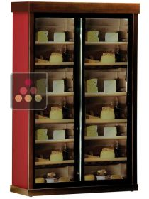 Cheese preservation cabinet up to 180Kg CALICE