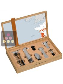 Boxed set - Oeno Collector Box L'ATELIER du VIN