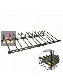 Sloping Shelf for L'Atelier du Vin Smart wine rack - standard or bulk L'ATELIER du VIN