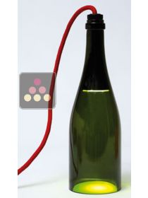 Bottle torch  L'ATELIER du VIN