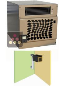 Air conditioner for wine cellar for room of up to 30m3 - exterior installation FRIAX