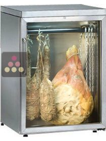 Single Temperature delicatessen storage cabinet CALICE