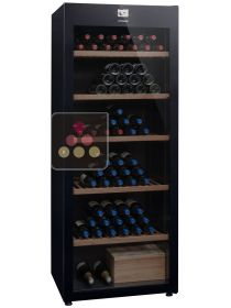 Single temperature wine storage or service cabinet AVINTAGE
