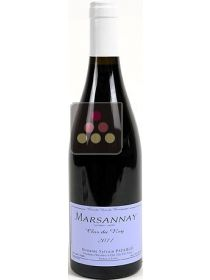 6 Bottles of Marsannay Red 2014 - Domain S. Pataille - Clos du Roy Sélection Vin