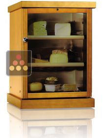 Single tyemperature Cheese cabinet CALICE