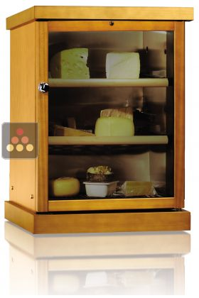 Single tyemperature Cheese cabinet