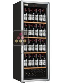 Single temperature wine service or storage cabinet  ARTEVINO