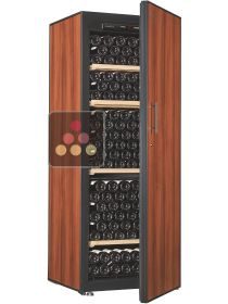 Single temperature wine ageing and storage cabinet  ARTEVINO