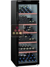 Single temperature wine storage or service cabinet  LIEBHERR