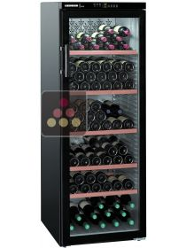 Multi-Temperature wine storage and service cabinet  LIEBHERR