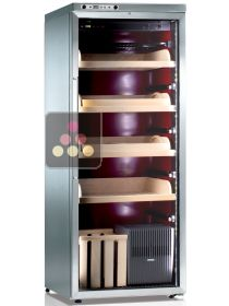 Refrigerated Cigar Humidor with electronic humidifier  CALICE