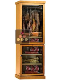 Combination of 2 delicatessen cabinets for up to 100kg CALICE