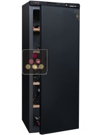Single-temperature wine cabinet for ageing or service - Second Choice AVINTAGE
