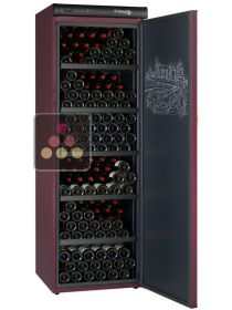 Single temperature wine ageing cabinet - Second Choice CLIMADIFF
