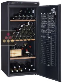 Single temperature wine ageing cabinet - Second Choice AVINTAGE