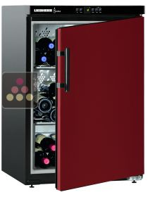 Single temperature wine ageing or service cabinet  LIEBHERR