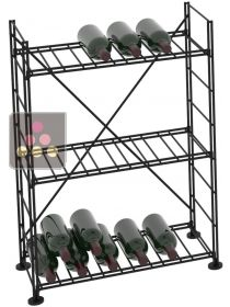 Modular Storage for 77 bottles L'ATELIER du VIN