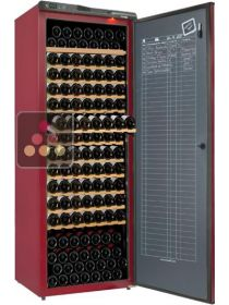 Single temperature wine ageing cabinet - Second Choise CLIMADIFF