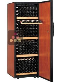 Silence Single Temperature Ageing and Service Wine Cabinet - Expo. DOMETIC