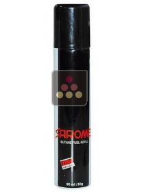 90ml bottle of Butane Gaz to recharge lighter SAROME