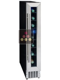 Single temperature wine cooling wine cabinet CLIMADIFF