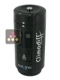 Automatic wine cork CLIMADIFF